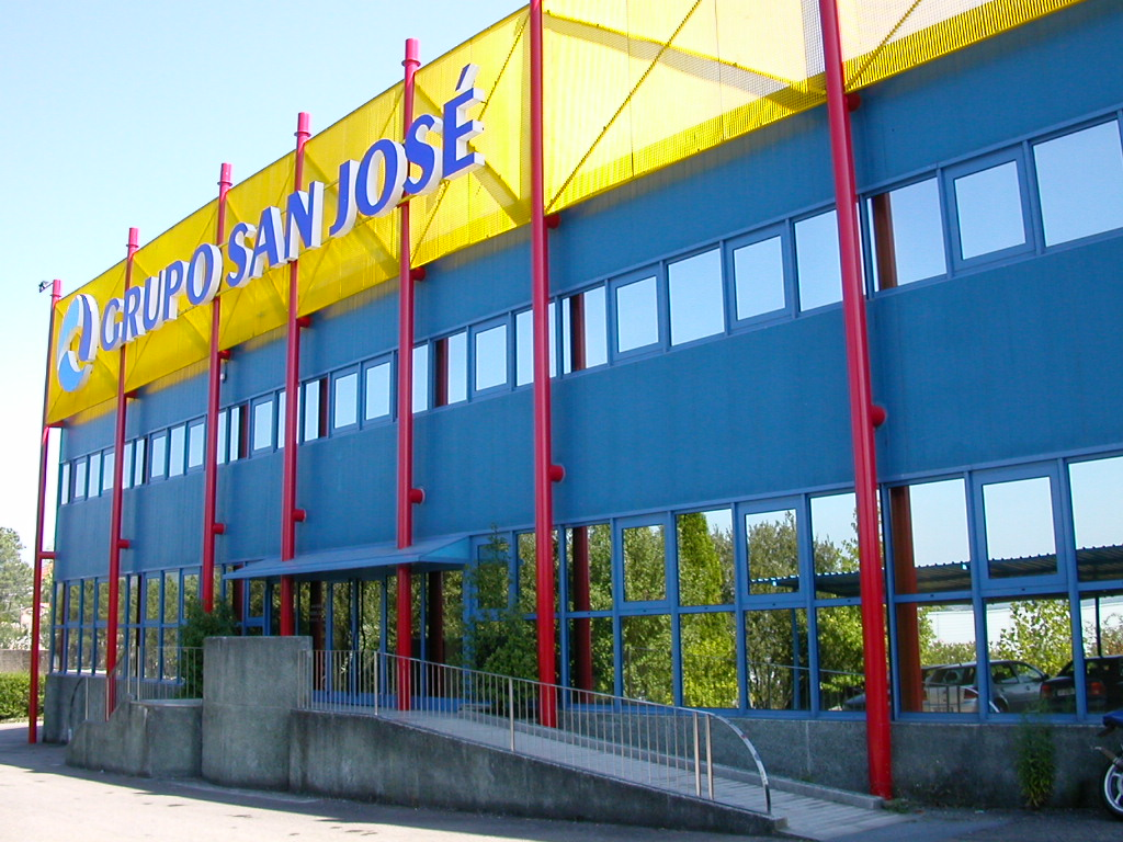 Nave San Jose